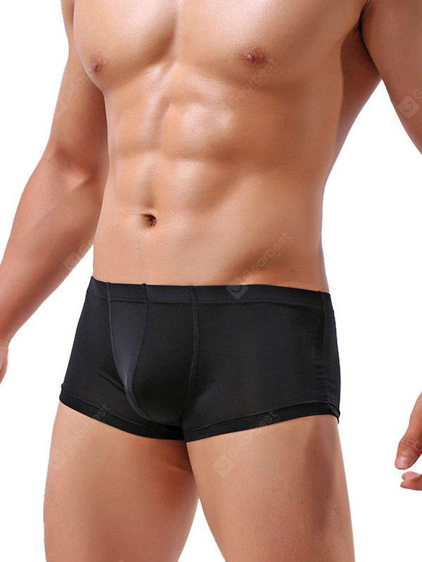 Soutong Classic Ice Silk Boxers