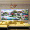 Mintura Idyllic Scenery Wall Decor Print for Home Decoration - COLORMIX