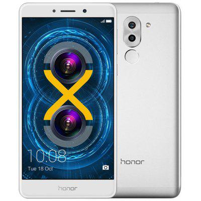 Gearbest Huawei Honor 6X 4G Phablet Global Version