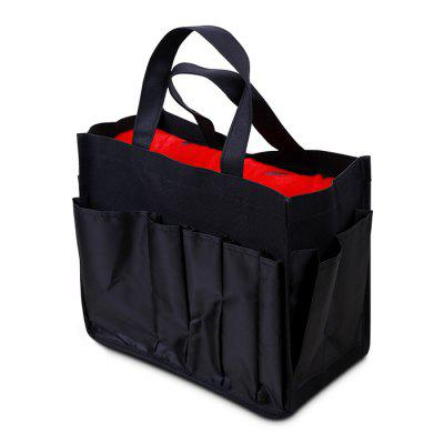 GANJOY - 448109 Simple Nonwovens Bento BagStorage Boxes &amp; Bins<br>GANJOY - 448109 Simple Nonwovens Bento Bag<br><br>Brand: GANJOY<br>Functions: Kitchen, Travel<br>Materials: Nonwoven Fabric<br>Package Contents: 1 x Bento Bag<br>Package Size(L x W x H): 32.00 x 23.00 x 10.00 cm / 12.6 x 9.06 x 3.94 inches<br>Package weight: 0.1300 kg<br>Product weight: 0.1100 kg<br>Types: Storage Bags