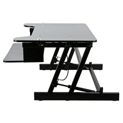 Laptop Adjustable Desk Computer Stand Table