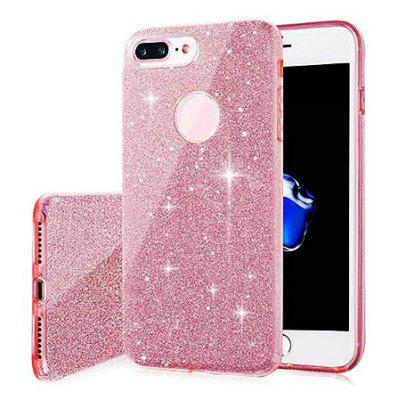 Trendy TPU Back Cover Case for iPhone 7 Plus / 8 Plus