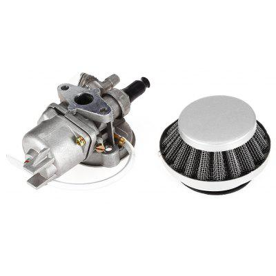 Carburetor Carb Air Filter Kit 225188501