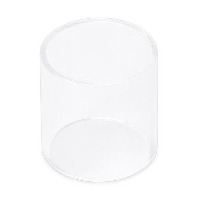 24mm Replacement Glass Tank for Reload RTAAccessories<br>24mm Replacement Glass Tank for Reload RTA<br><br>Material: Glass<br>Package Contents: 5 x Glass Tank<br>Package size (L x W x H): 3.70 x 3.70 x 4.20 cm / 1.46 x 1.46 x 1.65 inches<br>Package weight: 0.0110 kg<br>Product size (L x W x H): 2.40 x 2.40 x 2.40 cm / 0.94 x 0.94 x 0.94 inches<br>Product weight: 0.0050 kg