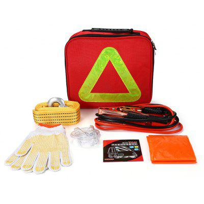 T881 Car Emergency Road Assistance Kit