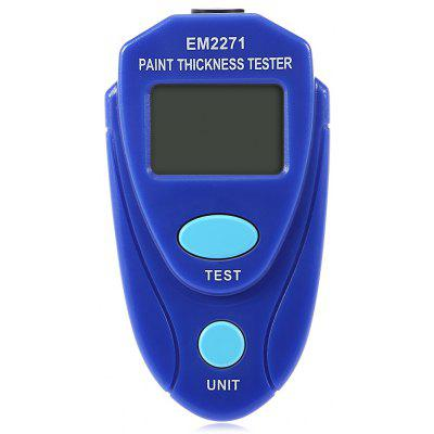 EM2271 Paint Thickness Tester