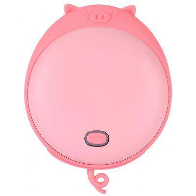 Martube Puffy Hand Warmer 6000mAh Portable Power Bank