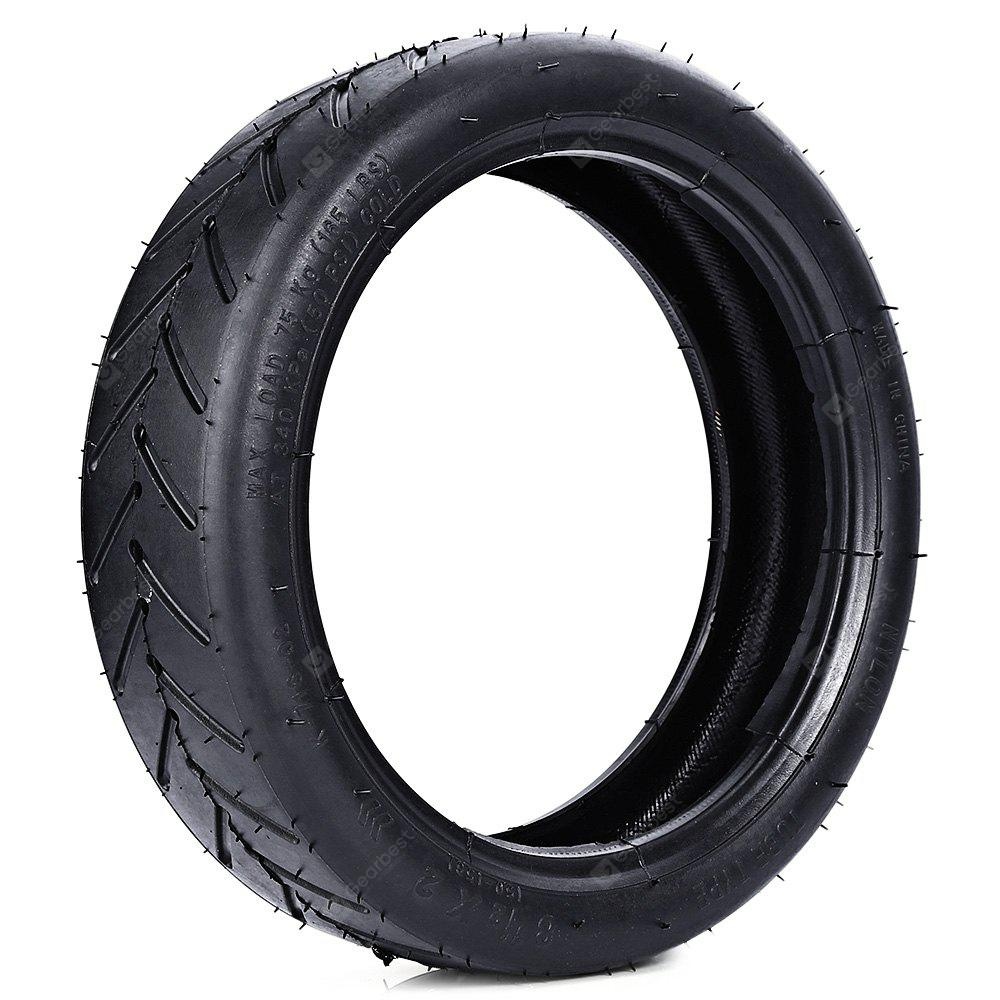 8.5 inch Anti-slip Rubber Cover Tire for Xiaomi Electric Scooter