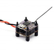 FLYCOLOR Raptor S - Tower 1S Micro F3 Flight Control System