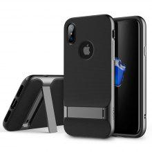 ROCK Shock Resistant Design Cover Case for iPhone X