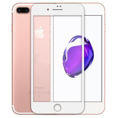 ASLING Tempered Glass Film for iPhone 8 Plus