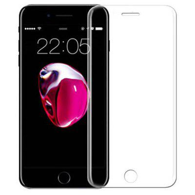 ASLING Screen Film for iPhone 8 Full Screen Soft Edge 3D Arc Edge Display