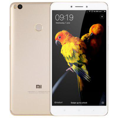 Xiaomi Mi Max 2 4G Phablet International Version