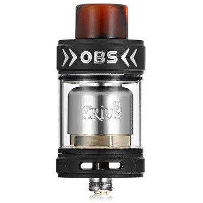 OBS Crius II RTA coupons