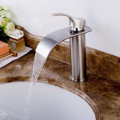 LING HAO HL - 277 Durable Waterfall Design Faucet