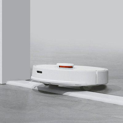 Original Xiaomi Smart Robot Vacuum Cleaner New GenerationRobot Vacuum<br>Original Xiaomi Smart Robot Vacuum Cleaner New Generation<br><br>Battery Capacity: 5200mAh<br>Battery Type: Li-ion<br>Brand: Xiaomi<br>Cleaner Types: Vacuum Cleaner<br>Current: 2.2A<br>Dust Box Capacity: 0.50L<br>Feature: Self Charging, Remote Control, Mop<br>Function: Sweep, Suction, Mopping<br>Input Voltage (V): 100 - 240V<br>Package Contents: 1 x Xiaomi Mi Robot Vacuum, 1 x CN Plug Adapter, 1 x Charging Dock, 1 x Water Tank, 1 x Mopping Pad<br>Package size (L x W x H): 56.60 x 43.30 x 15.20 cm / 22.28 x 17.05 x 5.98 inches<br>Package weight: 7.0000 kg<br>Power (W): 55W<br>Product size (L x W x H): 35.30 x 35.00 x 9.65 cm / 13.9 x 13.78 x 3.8 inches<br>Product weight: 3.5000 kg<br>Self Recharging: Yes<br>Suction (pa): 2000pa<br>Working Time: 2.5h