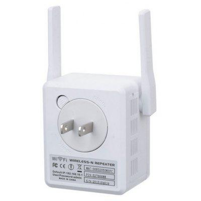 Mini WiFi Repeater