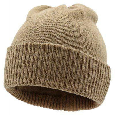Cute Girl Casual Warm Beanie Knit Hat