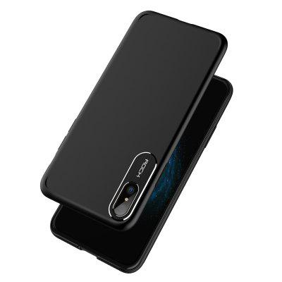 ROCK Minimalist Design Cover Case for iPhone XiPhone Cases/Covers<br>ROCK Minimalist Design Cover Case for iPhone X<br><br>Brand: Rock<br>Compatible for Apple: iPhone X<br>Features: Back Cover<br>Material: PC<br>Package Contents: 1 x Cover Case<br>Package size (L x W x H): 15.50 x 8.50 x 2.50 cm / 6.1 x 3.35 x 0.98 inches<br>Package weight: 0.0650 kg<br>Product size (L x W x H): 14.50 x 7.50 x 1.50 cm / 5.71 x 2.95 x 0.59 inches<br>Product weight: 0.0450 kg<br>Style: Modern, Solid Color