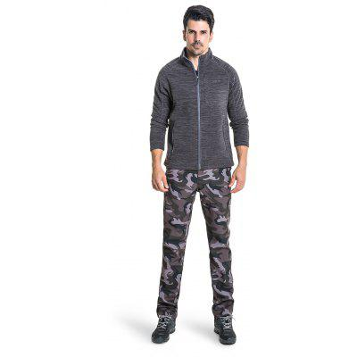 Polar Fire Male Outdoor Punch Pants