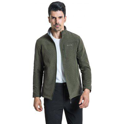 Polar Fire Male Casual Outdoor Sports Jacket