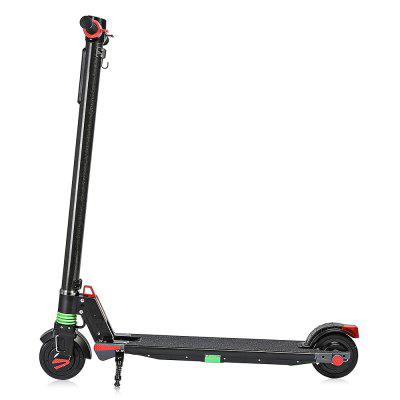 Folding Electric Scooter with 10.4Ah Battery 2 Motors EU PlugKick Scooter<br>Folding Electric Scooter with 10.4Ah Battery 2 Motors EU Plug<br><br>Battery: Li-ion battery<br>Battery Capacity: 10.4Ah<br>Battery Rate: 158W<br>Charger type: EU plug<br>Charging Time: 5 Hours<br>Folding Type: Folding<br>For: Office Workers, Adults<br>Input Voltage: AC 100-240V<br>Light: Front Lamp,Tail Light<br>Max Payload: 100kg<br>Maximum Mileage: 30km<br>Maximum Speed: 25km/h<br>Mileage (depends on road and driver weight): Above 20km<br>Motor Rated Power: 2 x 250W<br>Package Content: 1 x Electric Scooter, 1 x Charger, 1 x English User Manual<br>Package size: 111.00 x 21.00 x 28.00 cm / 43.7 x 8.27 x 11.02 inches<br>Package weight: 12.8000 kg<br>Pedal Ground Clearance (no weight bearing): About 11cm<br>Permissible Gradient (depends on your weight): 21-25 degree<br>Product size: 94.00 x 45.00 x 116.50 cm / 37.01 x 17.72 x 45.87 inches<br>Product weight: 11.5000 kg<br>Seat Type: without Seat<br>Type: Electric Kick Scooter<br>Wheel Number: 2 Wheel<br>Working Temperature: -5 - 50 Deg.C