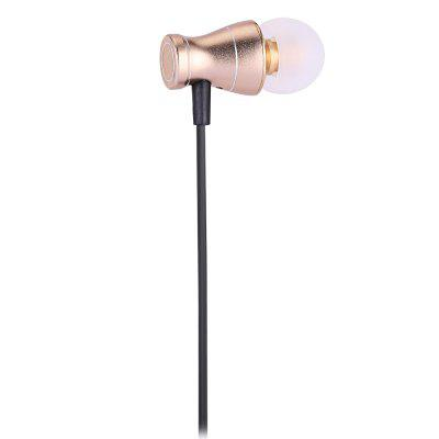 LP - 1 Magnetic Wired Earphones