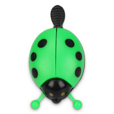 Cute Ladybug Bike Handlebar MTB Bicycle Bell