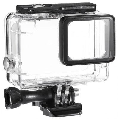 Waterproof Case + Filter + Lens Cap + Protective Screen