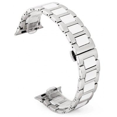 Stainless Steel Wristband for Apple Watch