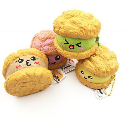 Cute Emoji Style Hang Decoration Toy 1PC