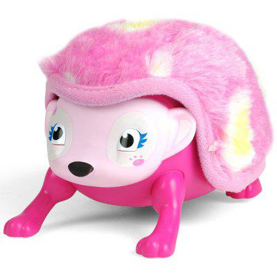 Buy PINK Creative Hedgehog Style Toy for $21.35 in GearBest store