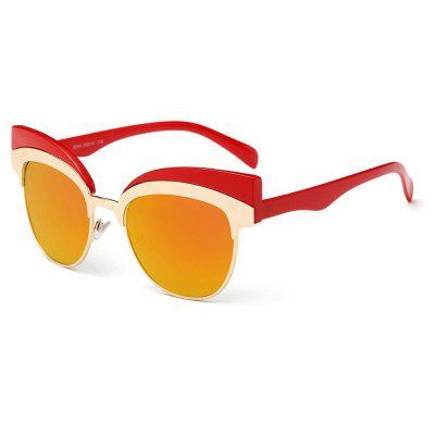 Stylish Trendy Neutral Sunglasses