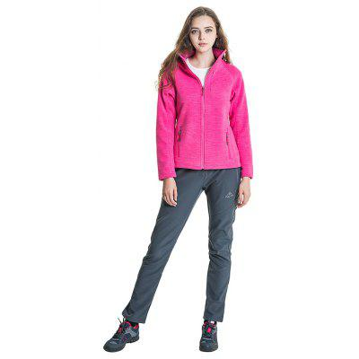 Polar Fire Casual Fashion Outdoor Jacket