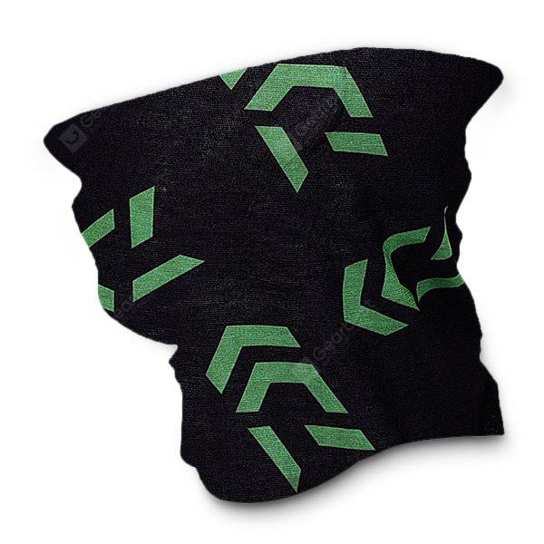 Quick Dry Head Wear Bandanas Mask for Outdoor Cycling