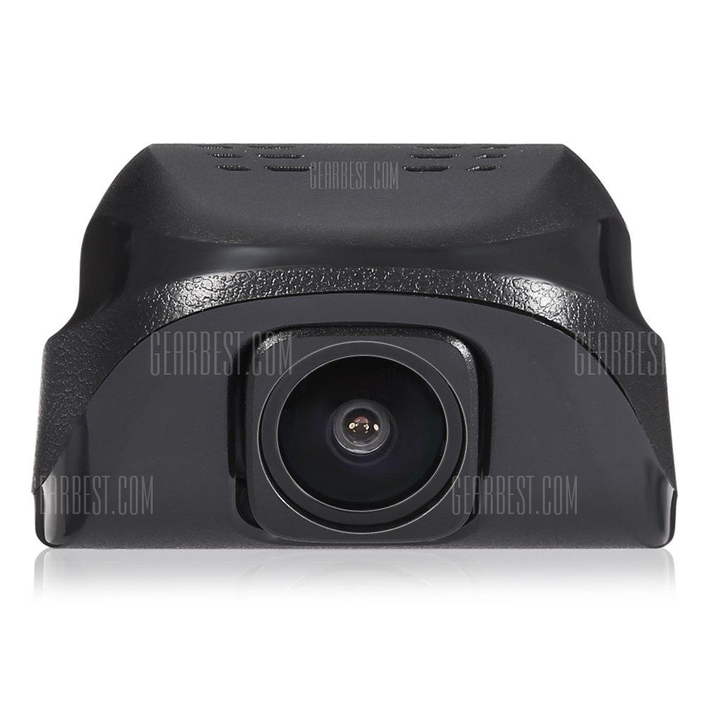 ZW11 USB HD DVR Dash Cam