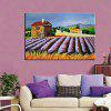 Mintura Flower Field Hand Painted Oil Painting - COLORMIX
