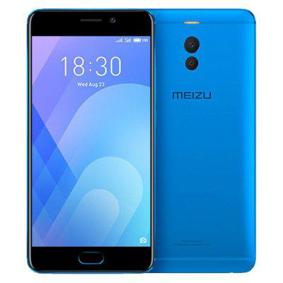 Meizu M6 Note 4G Phablet 5.5 inch Android 6.0