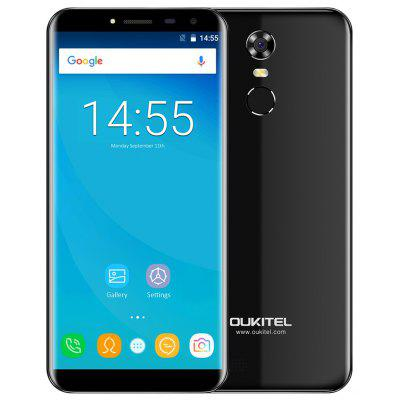 World wide technology 2018 Oukitel U18 Smartphone Full Specifications Features and Price 2018