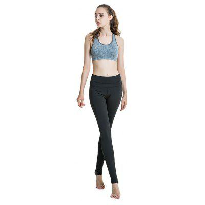 PolarFire Breathable Elastic Tight Sports Pants for Women
