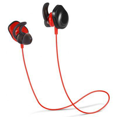 AMW - 20 Bluetooth Sports Earbuds with Powerful Bass Supports Hands-free Call