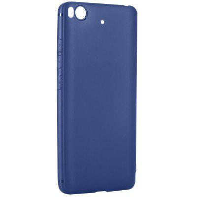 Luanke Matte TPU Ultra-thin Phone Case for Xiaomi Mi 5SCases &amp; Leather<br>Luanke Matte TPU Ultra-thin Phone Case for Xiaomi Mi 5S<br><br>Brand: Luanke<br>Compatible Model: Mi 5S<br>Features: Anti-knock, Back Cover<br>Mainly Compatible with: Xiaomi<br>Material: TPU<br>Package Contents: 1 x Phone Case<br>Package size (L x W x H): 21.00 x 13.00 x 1.80 cm / 8.27 x 5.12 x 0.71 inches<br>Package weight: 0.0180 kg<br>Product Size(L x W x H): 14.60 x 7.20 x 0.80 cm / 5.75 x 2.83 x 0.31 inches<br>Product weight: 0.0140 kg<br>Style: Cool, Solid Color, Modern