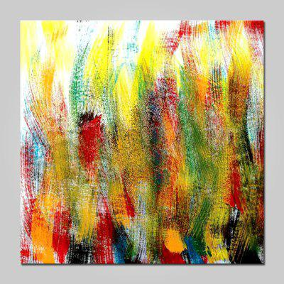 Buy COLORMIX Mintura MT160366 Abstract Hand-painted Oil Painting for $46.23 in GearBest store