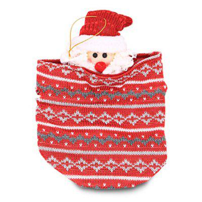 Fruits Container Candy Biscuit Elk Bear Pattern Bag