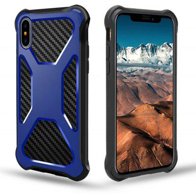 Phone Protective Back Cover for iPhone X