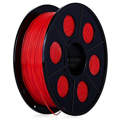 K - Camel TPU Flexible Soft Rubber Filament for 3D Printing