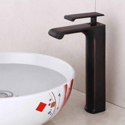 LINGHAO HL - 261 Antique Bathroom Sink Faucet