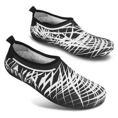 Breathable Barefoot Casual Shoes for Beach Diving Gym