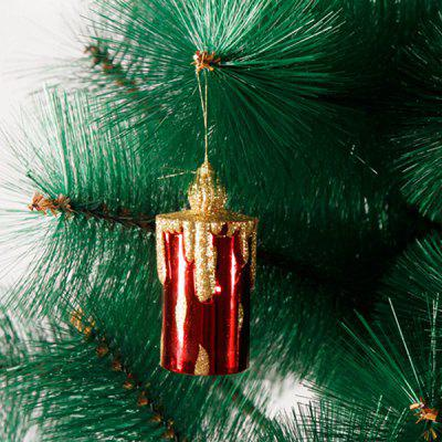 Christmas Tree Electroplated Plastic Candles Decoration 5PCSChristmas Supplies<br>Christmas Tree Electroplated Plastic Candles Decoration 5PCS<br><br>For: Friends, Kids, Sisters<br>Material: Plastic<br>Package Contents: 5 x Christmas Decoration<br>Package size (L x W x H): 30.00 x 18.00 x 8.00 cm / 11.81 x 7.09 x 3.15 inches<br>Package weight: 0.3000 kg<br>Product weight: 0.2000 kg<br>Usage: Birthday, Party, Christmas