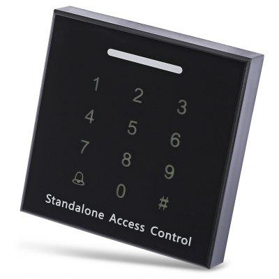 K86A Touch Access Control Machine
